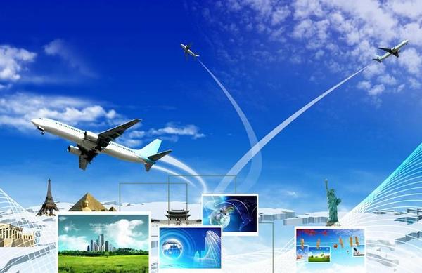 旅游行业 在线旅游,必知5大组织和3大企业